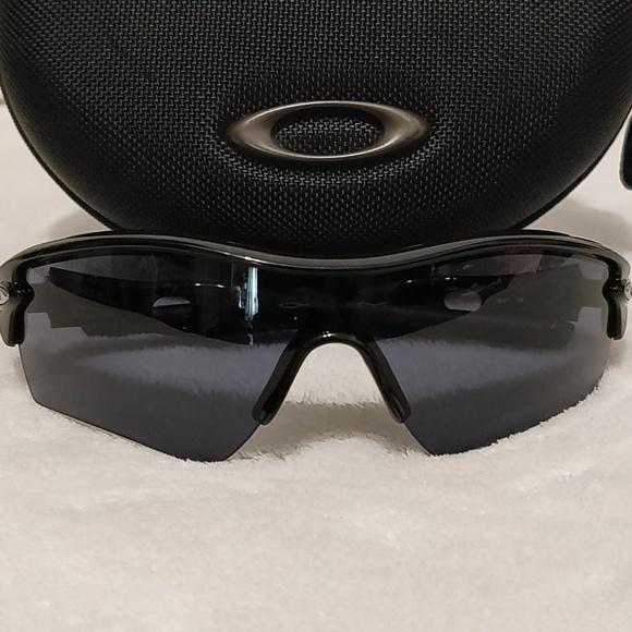 0cab74bc932 Men s Oakley Radar Path Sunglasses. M 5b3a8936bb7615212273f2f9. Other  Accessories ...